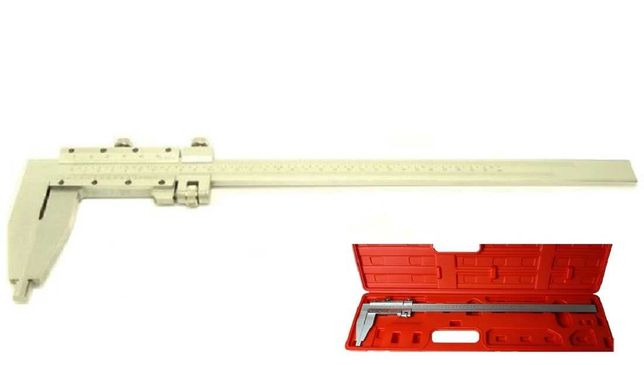 Suwmiarka 400mm / cal V- Caliper / 100mm szczęki