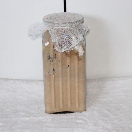 zakwas na chleb ekologiczny chlebowy domowy maka zytnia zurek aktywny