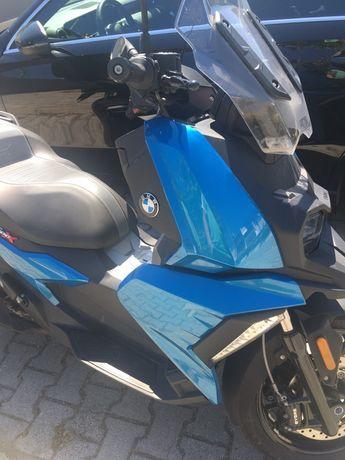 Scooter BMW c400X