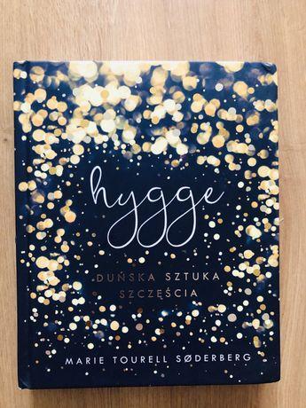 """DWIE Książki """"Hygge. Duńska sztuka szczęścia"""" Tourell Soderbe"""
