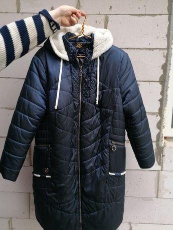 Женское Куртка-пальто, НОВЕ