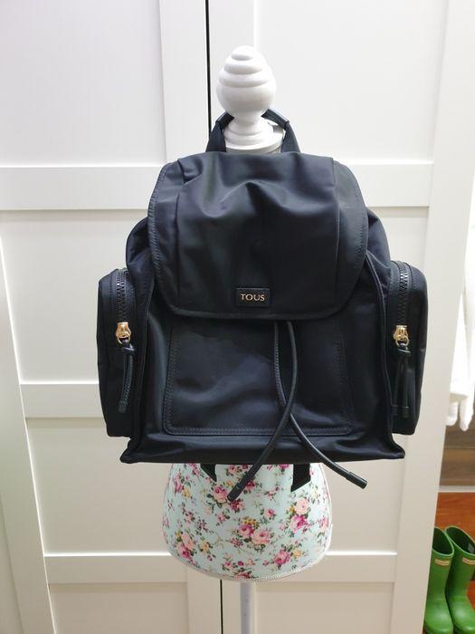Tous plecak+ gratis wysyłka Strzmiele - image 1