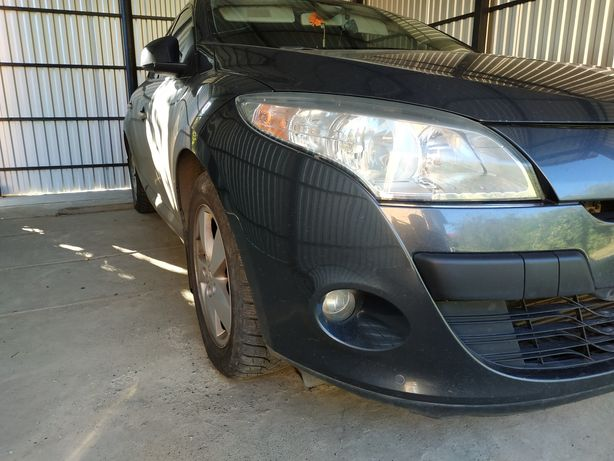 Renault Megane3