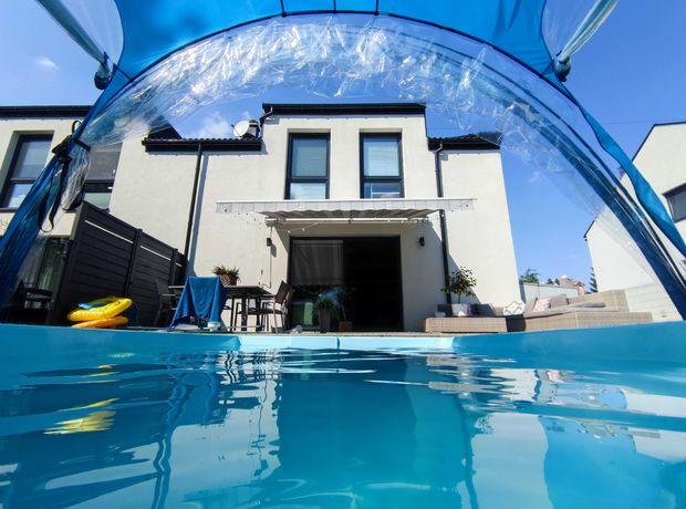 Piękny dom z basenem i wyposażeniem