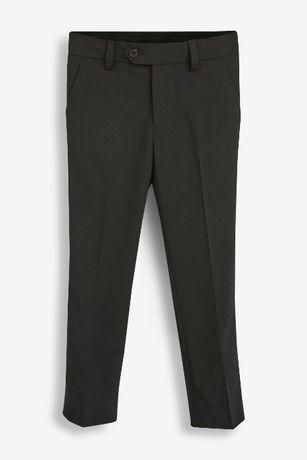 next Костюмные брюки, школьные брюки Некст на 11 лет рост 146 см 02/20