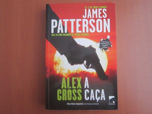 James Patterson - Alex Cross A Caça