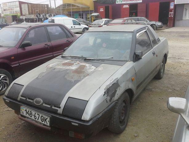 0% рассрочка под выкуп!! Продам Nissan EXA Turbo и др.