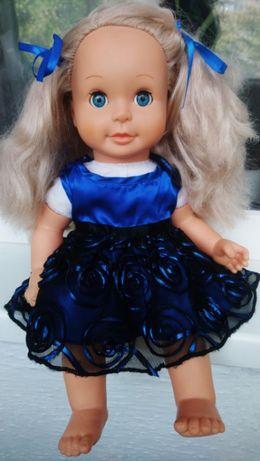 Кукла интерактивная Tak May
