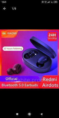 Беспроводные наушники Xiaomi Realme Tws 2 Original, bluetooth наушники
