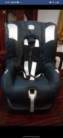 Cadeira Auto Romér Britax