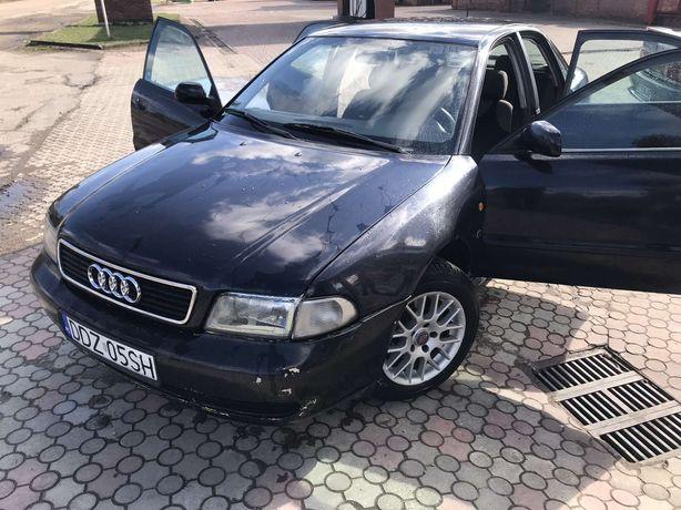 Audi A4 1996 року