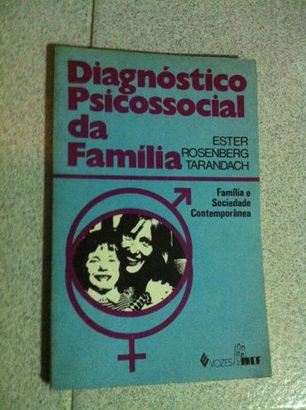 Diagnóstico Psicossocial da Família (portes grátis)