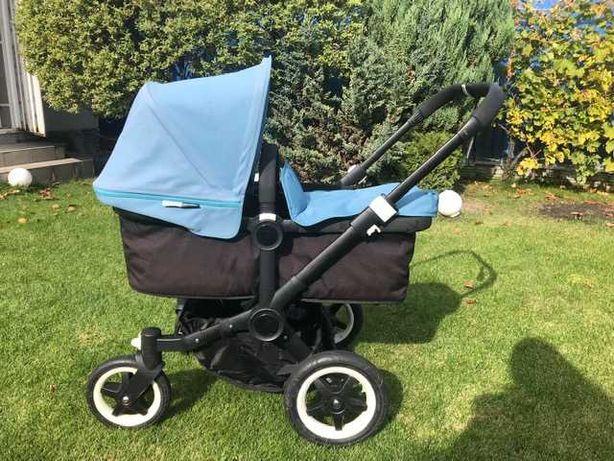 Продам коляску Bugaboo Donkey для одного ребенка