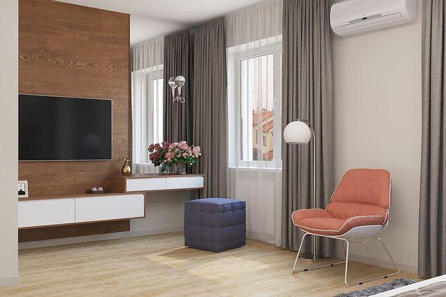 Дизайн интерьера по доступной цене
