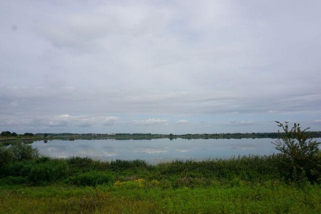 Дом-дача с выходом к озеру, с. Засупоевка