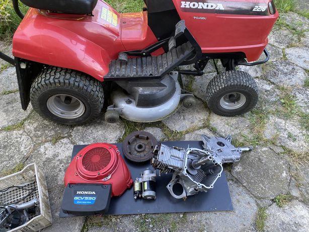 Czesci silnik honda 2216 gcv530 traktorek kosiarka