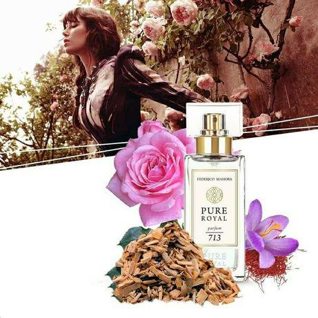 Женская парфюмерия Духи Federico Mahora