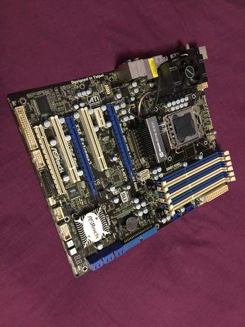 ASRock X58 Extreme3 Socket 1366 / Usb3 / Sata6Gb/s
