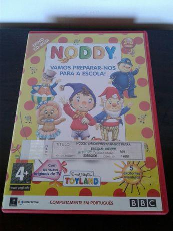 Filme Noddy