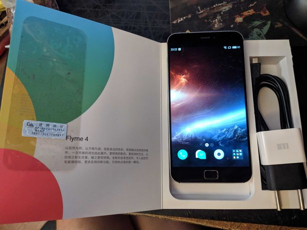 Meizu MX4 Pro 3/16
