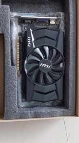 Karta Graficzna MSI GF GTX750Ti 2GB DDR5 128bit