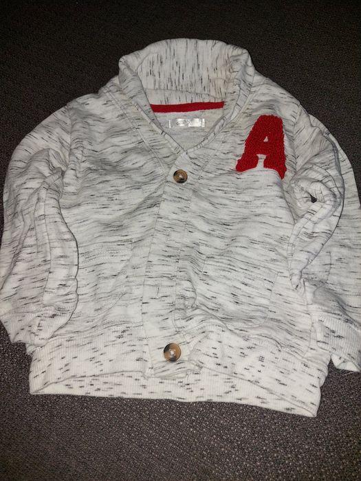 Sweter rozmiar 80 z pepco Pierkowskie - image 1