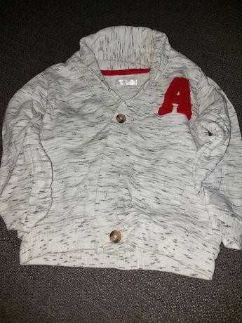 Sweter rozmiar 80 z pepco