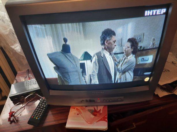Телевизор диагональ 51см