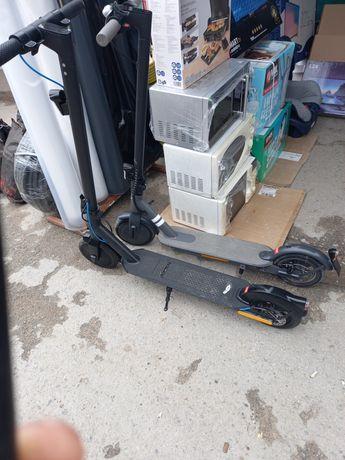 Електро  скутер,2020рік