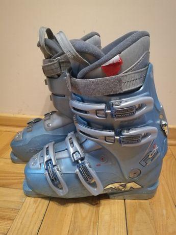 Damskie buty narciarskie NORDICA RCX W Easy Move 25-25,5 skorupa 29,5