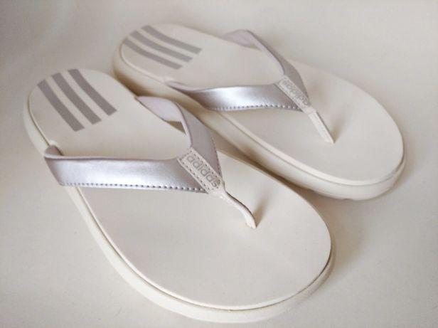 Adidas Comfort Flip Flop р.38 - 24 см сланцы вьетнамки