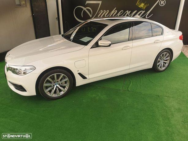 BMW 530 iPerformance Sport  Line
