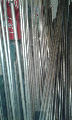 Нержавеющая труба, лист, круг, проволока