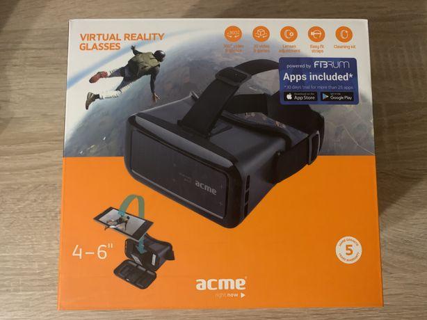 Acme очки виртуальной реальности
