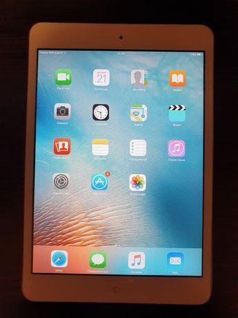 Apple Ipad mini 4G white планшет айпад міні білий