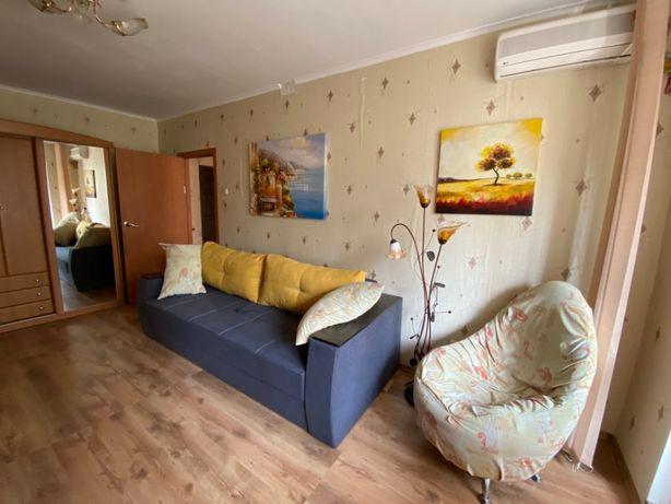 Сдам ДЛИТЕЛЬНО 1 комнатную квартиру на Таирова Глушко ХОЗЯИН 6 500 грн