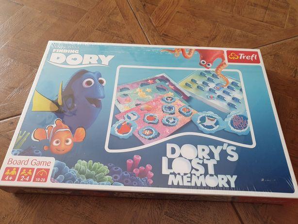 """Nowa gra """"Dory's lost memory"""""""