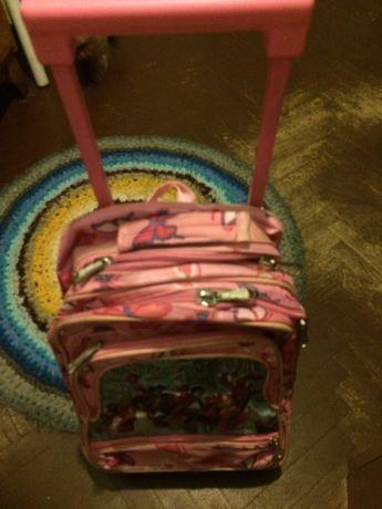 Школьный. Портфель рюкзак дорожный чемодан