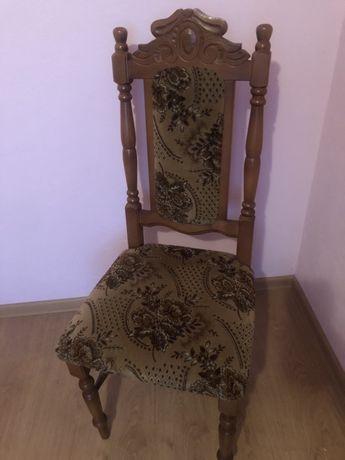 Krzesła komplet krzesła Idealne frez