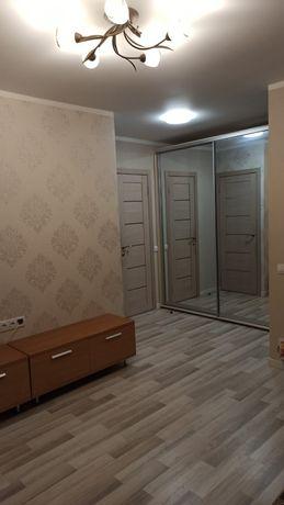 1 комн с ремонтом Цветаевой Данькевича Троещина