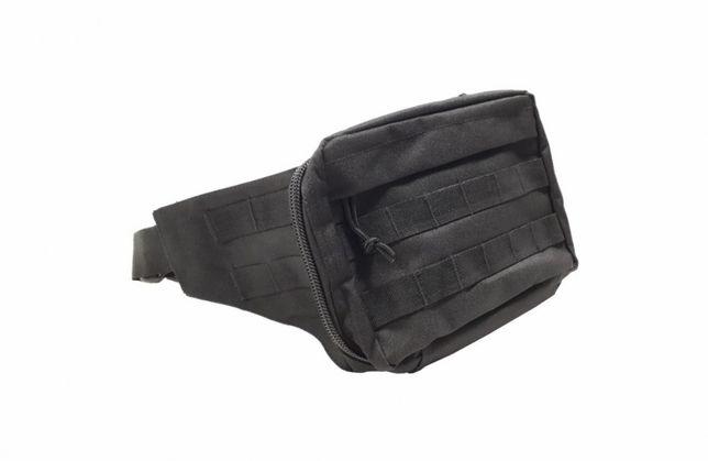 Torba nerka kabura na broń krótką pistolet Black Mil-Tec - ANMUR