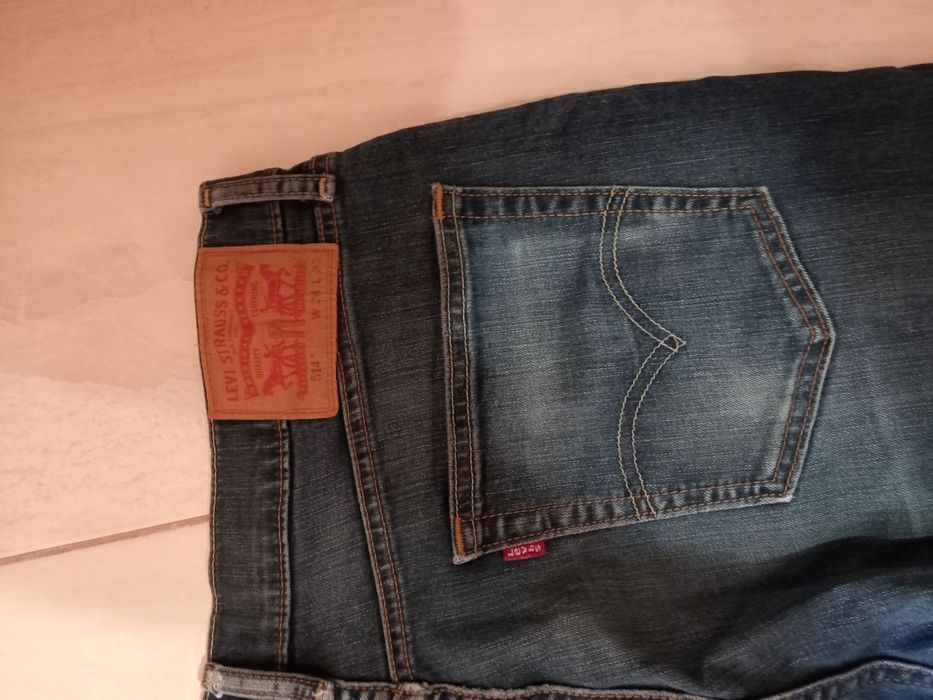 Джинсы Levi's Jean's Харьков - изображение 1