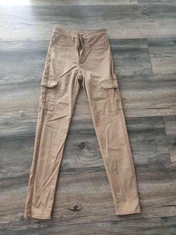 Spodnie h&m 38   nowe