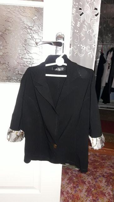 Пиджак нарядный девичий