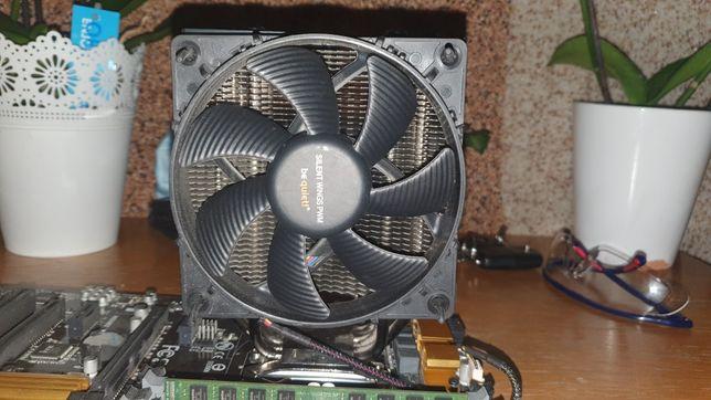 Procesor Intel i5 4670k łatwe podkręcanie!