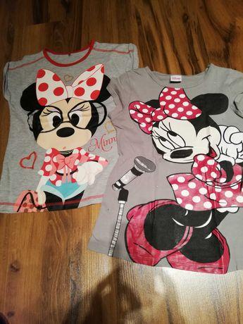 Koszulki dziewczece