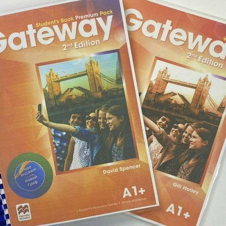 Продам учебники Gateway Family Friends Solutions Leader Oxford Exam