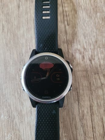 Zegarek Garmin fenix 5S