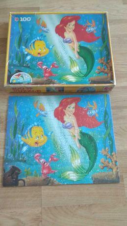 Puzzle Ariel 100 el.