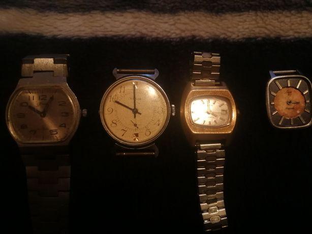 Продам часы СССР